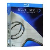 Star Trek - Saison 2 - �dition Remasteris�e - Blu-Ray de Joseph Pevney