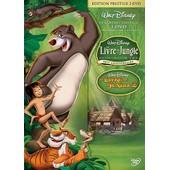 Le Livre De La Jungle 1 & 2 - �dition Collector de Wolfgang Reitherman