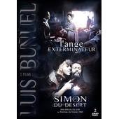 L'ange Exterminateur + Simon Du D�sert - Pack de Luis Bu�uel