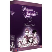 Princesse Sarah - L'int�grale : Volumes 1 � 8 de Fumio Kurokawa