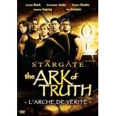 Stargate - L'arche De V�rit� de Robert C. Cooper