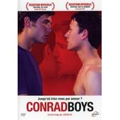 Conrad Boys de Justin Lo