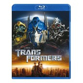 Transformers - Blu-Ray de Michael Bay