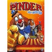 Cirque Pinder - Jean Richard de Dinh Thi Tien