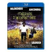 Itin�raire D'un Enfant G�t� - Blu-Ray de Claude Lelouch