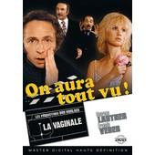 On Aura Tout Vu ! de Georges Lautner