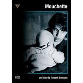 Mouchette de Robert Bresson