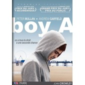Boy A de John Crowley