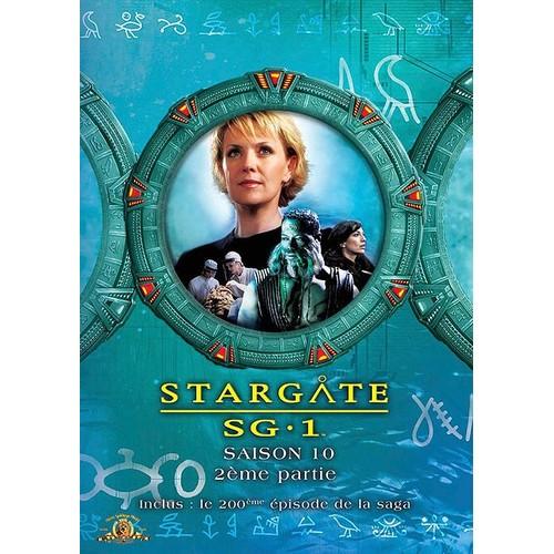 Stargate SG-1 - Saison 10 - 2ème partie