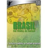 Brasil - Les �toiles Du Football