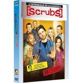 Scrubs - Saison 8 de Michael Spiller
