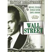Wall Street - �dition Remasteris�e de Oliver Stone