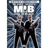 Men In Black - �dition Collector de Barry Sonnenfeld