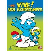Vive Les Schtroumpfs
