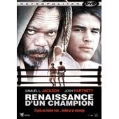 Renaissance D'un Champion de Rod Lurie