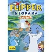 Flipper & Lopaka - 1 - Les Myst�res De La Cit� Perdue