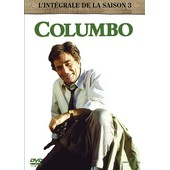 Columbo - Saison 3 de Jeannot Szwarc