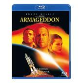 Armageddon - Blu-Ray de Michael Bay