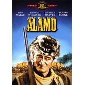Alamo de John Wayne