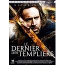 Le Dernier Des Templiers (DVD Zone 2) - Sena Dominic - DVD et VHS d'occasion - Achat et vente