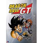 Dragon Ball Gt - Coffret - Volumes 1 � 8 - Pack de Minoru Okazaki