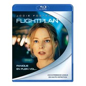 Flight Plan - Blu-Ray de Robert Schwentke