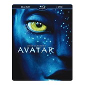 Avatar - Combo Blu-Ray+ Dvd de James Cameron