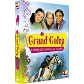 Grand Galop - Saison 2