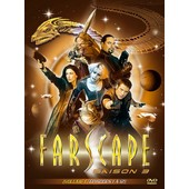 Farscape - Saison 3 - Vol. 1 de Rowan Woods