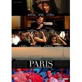 Paris de C�dric Klapisch