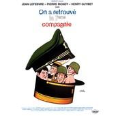 On A Retrouv� La 7�me Compagnie ! de Robert Lamoureux