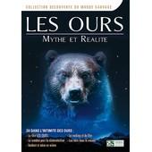 Les Ours : Mythe Et R�alit� de David Lickley