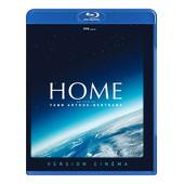 Home - Version Cin�ma - Blu-Ray de Yann Arthus-Bertrand