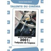 2001 : L'odyss�e De L'espace de Stanley Kubrick