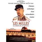 Les Milles - Le Train De La Libert� de S�bastien Grall