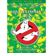 Sos Fant�mes 1 & 2 - Edition Deluxe de Ivan Reitman