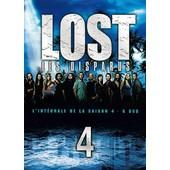 Lost, Les Disparus - Saison 4 de Jack Bender