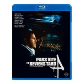 Pars Vite Et Reviens Tard - Blu-Ray de R�gis Wargnier