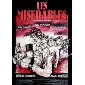 Les Mis�rables de Hossein Robert