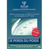 Je Perds Du Poids - S�ance D'hypnose En Dvd de Fanny Nusbaum