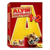 Alvin Et Les Chipmunks 1 & 2 - Pack de Tim Hill