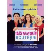 France Boutique de Tonie Marshall