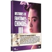 Histoires De Fant�mes Chinois 3 de Ching Siu Tung