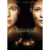 L'�trange Histoire De Benjamin Button de David Fincher