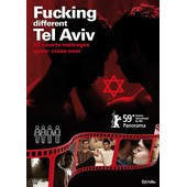 Fucking Different Tel Aviv (12 Courts M�trages Queer Cross-Over) de Yair Hochner