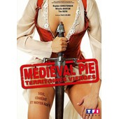 Medieval Pie : Territoires Vierges de David Leland