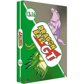 Dragon Ball Gt - Coffret 4 - 4 Dvd - �pisodes 49 � 64 de Minoru Okazaki