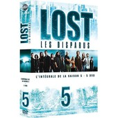Lost, Les Disparus - Saison 5 de Stephen Williams