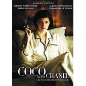 Coco Avant Chanel de Anne Fontaine