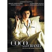 Coco Avant Chanel de Anne Fontaine